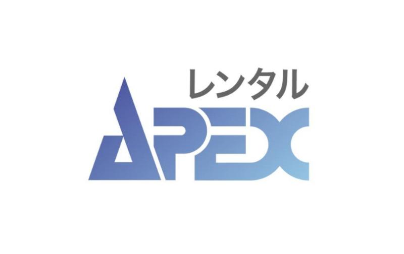 レンタル館のロゴ